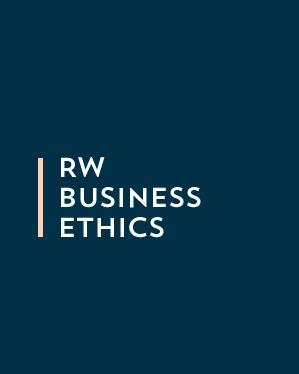 Etica de negocio