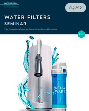 Water Filters Seminar