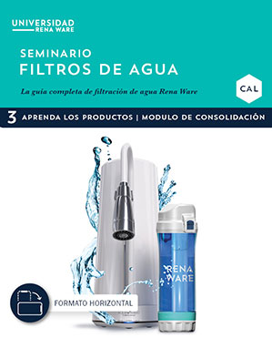 Seminario de filtros de agua