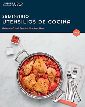 Seminario de Utensilios de cocina